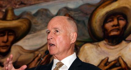Gov. Jerry Brown calls for mention of 'significance' of Obama's election in California textbooks