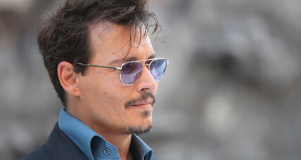 Johnny Depp and daughter Lily-Rose will reportedly team up for the film 'Yoga Hosers'