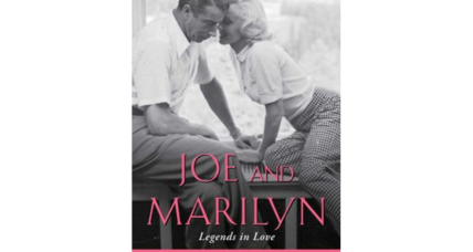 Did 'Joe and Marilyn' biographer C. David Heymann commit plagiarism?