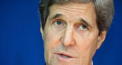 Germany taps John Kerry phone call, says Der Spiegel