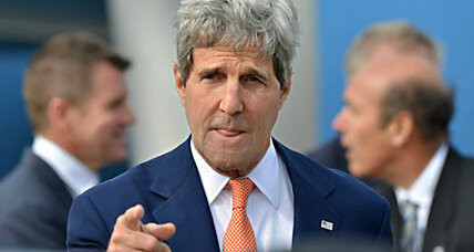 North Korea's bizarre insults: John Kerry is latest target (+video)