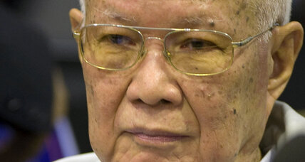 Khmer Rouge conviction: 4 questions about Cambodia's historic ruling (+video)
