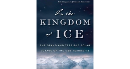 'In the Kingdom of Ice' follows a disaster-ridden journey to the North Pole