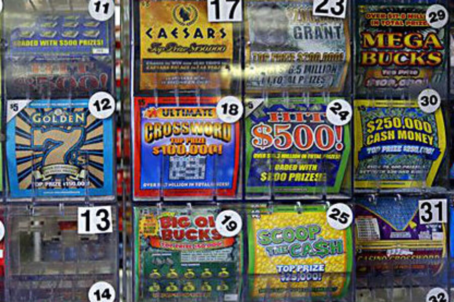 Michigan gambling laws and legal age lottery ticket cherokee lineage and casino