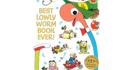 New book by classic children's author Richard Scarry will be released