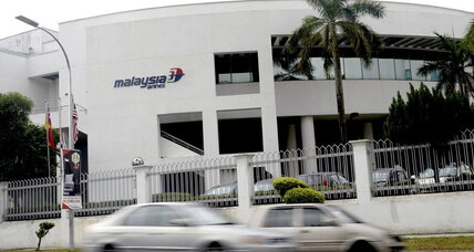 Malaysia Airlines to become state-owned in 'complete overhaul'