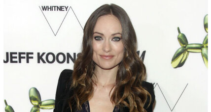 Why regular moms need to see Olivia Wilde's breastfeeding photo