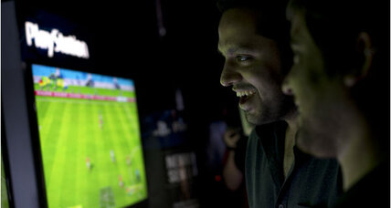 Why video games, in moderation, are good for kids, says UK study