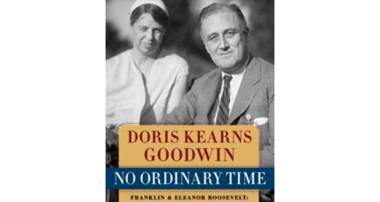 Doris Kearns Goodwin's 'No Ordinary Time' will be adapted as a limited series