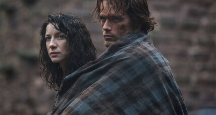 'Outlander': The first episode airs early online