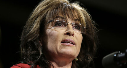 On Alaska's oil tax referendum, Palin joins with liberals