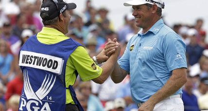 PGA Championship 2014: Chappell, Westwood, and McIlroy on Friday watch list
