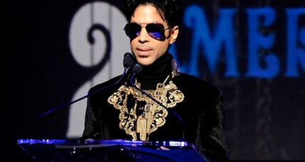 Prince will debut two new albums in September