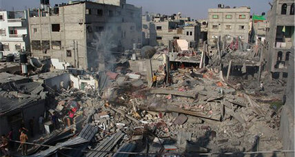 Did Israel commit war crimes in Rafah?