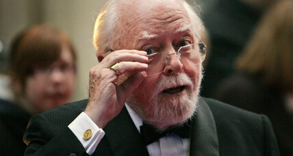 Richard Attenborough, renowned actor and director, dies