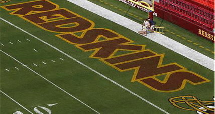 University of Minnesota to Washington Redskins: No racial slurs on our field