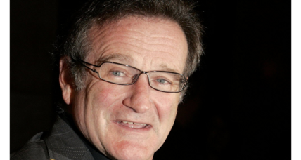 10 quotes in remembrance of Robin Williams