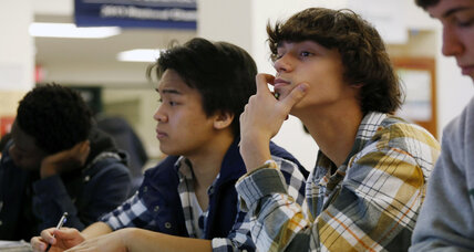 Attention teens: Later school start time gets thumbs up from big organization (+video)