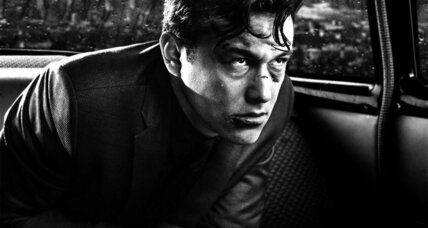 'Sin City: A Dame to Kill For': Most critics aren't won over by the film