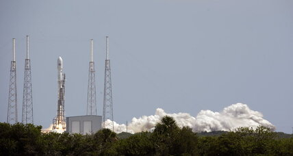 SpaceX to make Brownsville, Texas, first private orbital spaceport