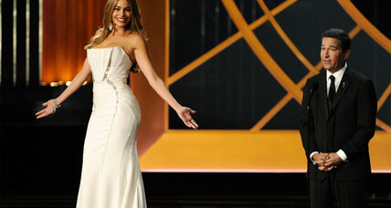 Emmy Awards: Sofia Vergara responds to backlash and other backstage stories
