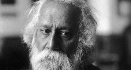 'Rabindranath Tagore: The Poet of Eternity' is more of a tutorial than a living history