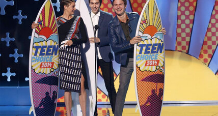 Teen Choice Awards: Who won and why some fans are angry about the voting process