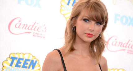 Taylor Swift: Here are the details of her new album announcement