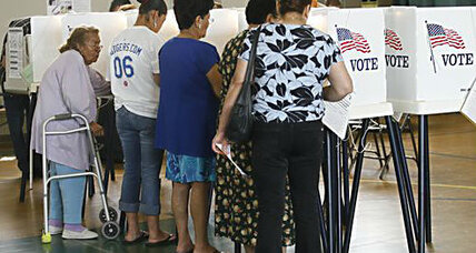 Why Los Angeles may turn voting ballots into lottery tickets