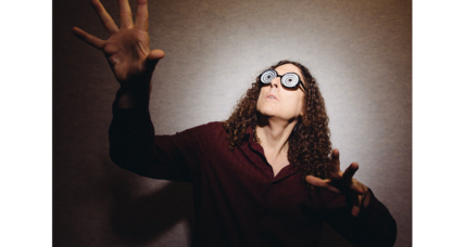 'Weird Al' Yankovic: Fans want him for the Super Bowl