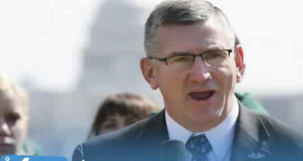 Sen. John Walsh leaves Senate race amid plagiarism probe (+video)
