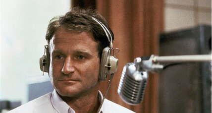 Robin Williams remembered for 'countless moments of joy and laughter'