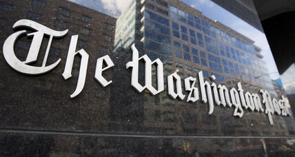 What's going on with the Washington Post's 'buy it now' Amazon book links?