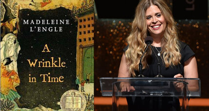 'A Wrinkle in Time' will reportedly be adapted for Disney by 'Frozen' director Jennifer Lee