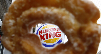A Burger King boycott? Senator takes a stand against corporate inversions.