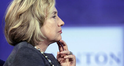 Do Hillary Clinton's 'radical letters' actually reveal her inner pragmatist?
