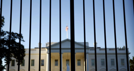 Will White House become fortress after Omar Gonzalez intrusion?