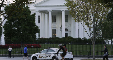 White House fence jumper: How badly did the Secret Service mess up? (+video)