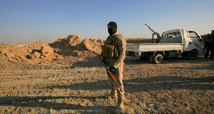 Pentagon says it will take years to retrain Iraqi forces. Why so long?