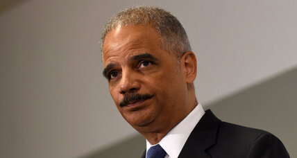 When is right time to replace Eric Holder? Depends which party you ask.