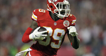 NFL says flagging Husain Abdullah for prayer was mistake. Is that enough? (+video)
