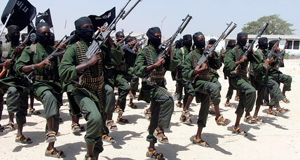 US attempts to kill Al Shabab leader in Somalia