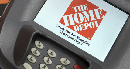 Home Depot looking into possible massive credit-card theft