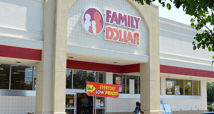 Dollar General gets aggressive with new $9.1B bid for Family Dollar