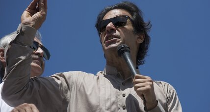 Has Imran Khan overplayed his hand in fomenting Pakistan unrest?