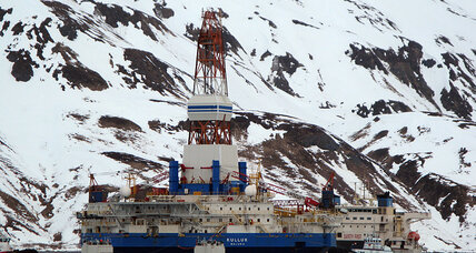 Arctic drilling: Will oil lure Shell back to icy waters?