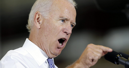Joe Biden vows to chase Islamic State to 'gates of hell.' Does he mean it? (+video)
