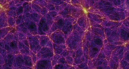 This old supercluster: Scientists measure the (massive) place we call home