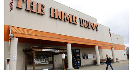 Home Depot faces possible data breach. How to protect your information.