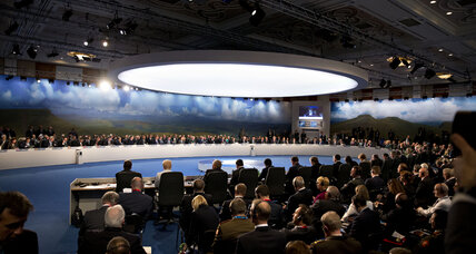Can NATO spend smarter? (+video)